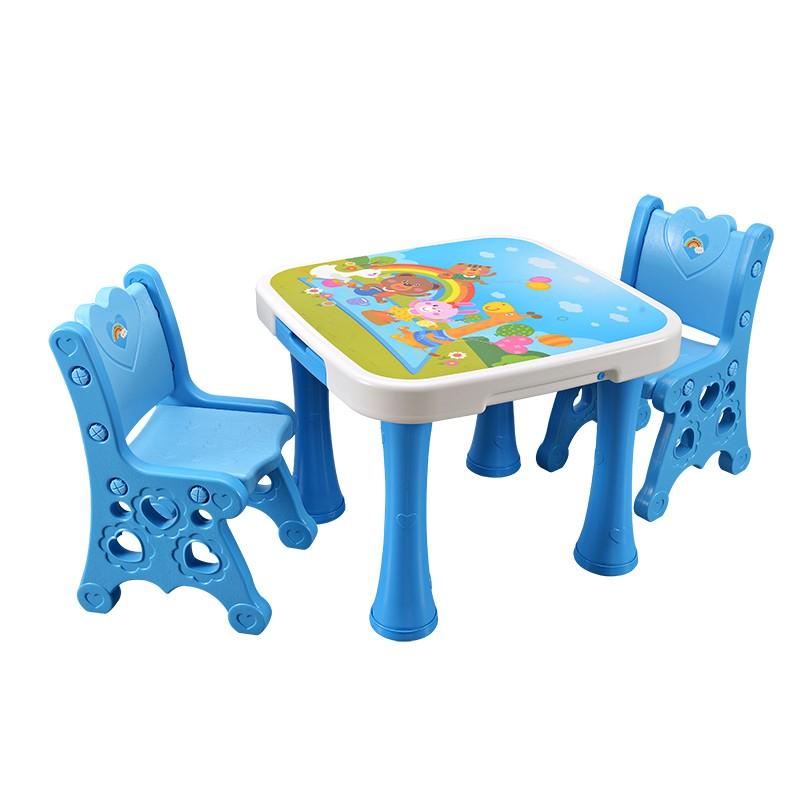 현대적인 어린이 테이블과 의자 디자인 어린이 학습 테이블 ...