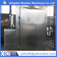 Meat Processing Plant for Smoking fish/ham/sausage/chicken/duck