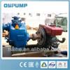 Farm Diesel Engine Irrigation Water Pump Sets