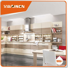 Fully stocked factory directly modular kitchen furniture for Asia market