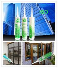 Acetic Silicon Sealant, silicone glue, silicone sealant factory price