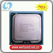 Intel Core 2 Quad Q9650 official version of Extreme 775 Processor.