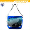 royal blue cool boys fancy sports messenger bag