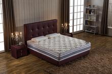 2015 Modern Bedroom Furniture, Bamboo Charcoal Fiber Mattress
