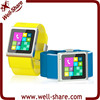 hot seller crance sport watch, crane sport pedometer with app, smart wearable device for android and ios phone