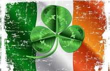 St. Patrick's Day 100th sales hi ce hot sale backyardigan plush toy
