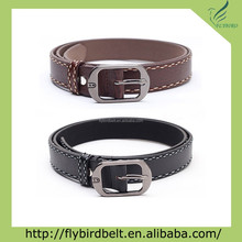 Ali express chastity leather belt with brown color for men