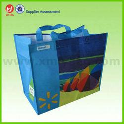 Fashional Eco-friendly Reusable Bag, Reusable Non Woven Shopping Bag