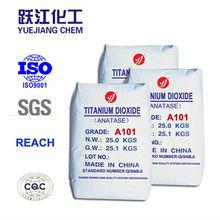 A101/gold pearl pigment ,power/titanium dioxide