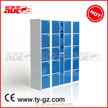 High tech smart logistic parcel locker with electronic locker system (A-CE201)