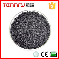 Low Sulphur Calcined Petroleum Coke/Graphite Pet Coke