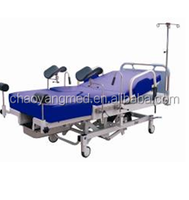 examination table for delivery electric gynecology table CY-C301