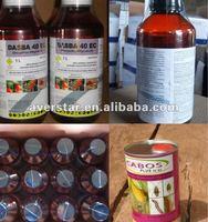 10% Chlorfenapyr SC/chlorfenapyr 200g/l sc/chlorfenapyr 95% tech