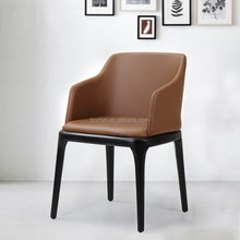 solid wood grace arm chair/famous design chair T14