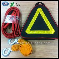 Emergency Automobile Vehicle Auto Car Tool Kit Roadside