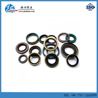 rubber gasket seal set for concrete pump s valve, hydraulic cylinders and mixer shaft putzmeister