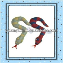 Plush Soft Snake Toy