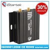 High quality gps/gsm tracker vt340 with external gsm/gps antenna and engine cut