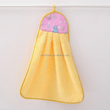 Perfect gift for any occasion Microfiber hand towel