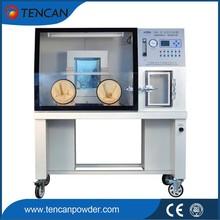 China supplier high quality laboratory anaerobic bacteria incubator