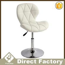Glowing commercial chair set