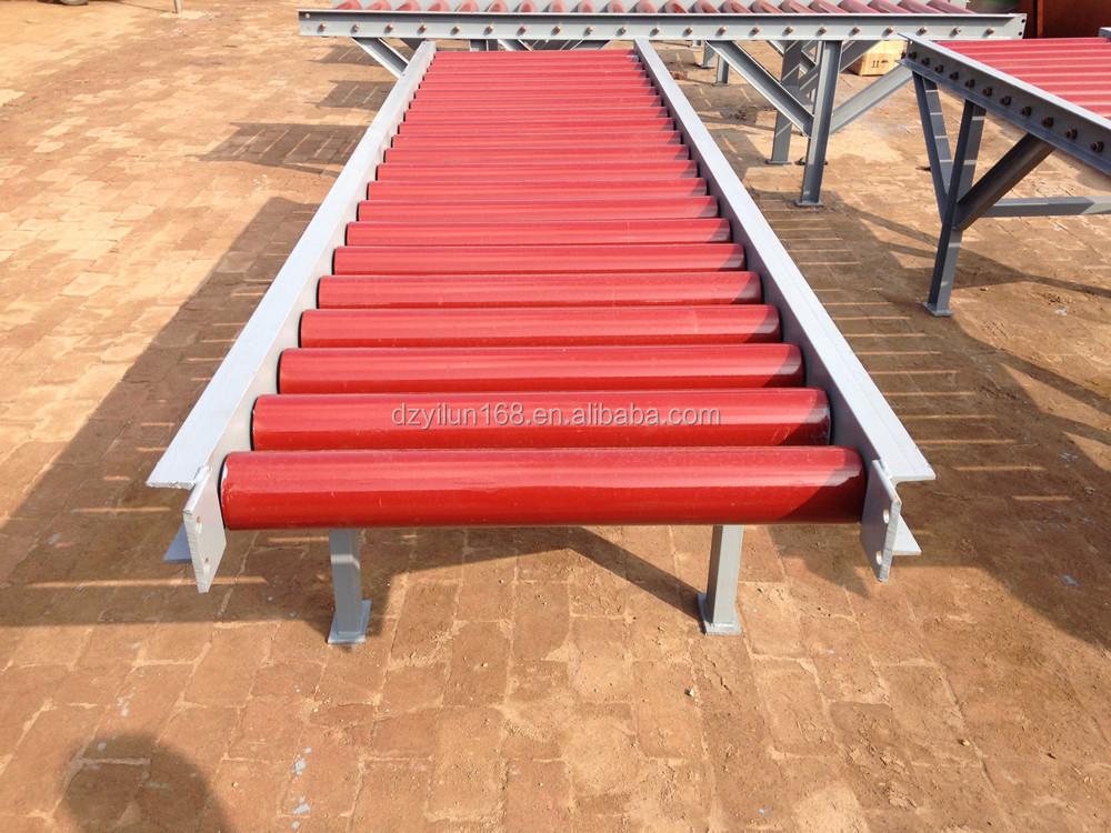 stainless steel roller table conveyor 01.jpg