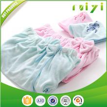 cheap womens bamboo towel bathrobe