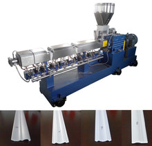 High quality Interior Wall Decorative Cornice Mouldings Machine