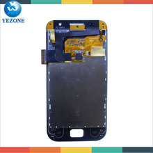 Mobile Phone LCD with Digitizer for Samsung I9003, LCD Touch Screen Digitizer For Samsung Galaxy SL i9003 LCD Screen