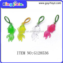 Promotional top quality robotic fish toy