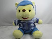 Wholesale Soft Stuffed plush animals toys