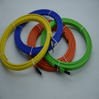 Pipe Freeze Protective Self-limiting Heating Trace Cable