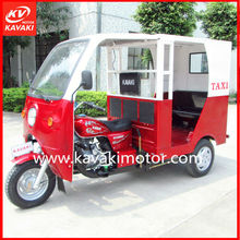 For passengers Bajaj Tricycle With Good Engine, 3 Tires Motor Tricycle, TVS Tricycle in Africa
