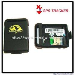 Mobile tracker gps TK102.mini tracker with good quality