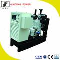 Deutz diesel generador con Deutz engine y copia stamford alternador