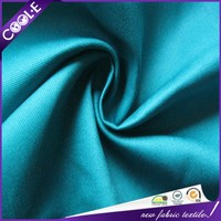 2015 new product hot selling high quality 100% cotton twill fabric in stock