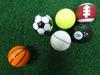 Gift for 80 year man sport golf balls gift