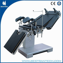 China supplier BT-RA001Electric surgical operating table operating theatre bed hospital equipment for sale