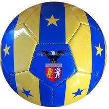 Excellent quality manufacture cool pvc football