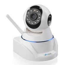 P2P Easy Connection Infrared HD PC Webcam for Online Chat Watch IP Camera