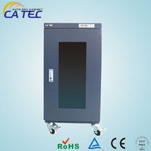 MSD storage cabinet for humidity sensitive instrument like CD, PCB, PGA, model DRY160EB