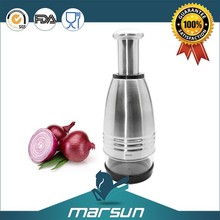 As Seen on TV Product Press Onion Magic Chopper