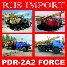Prospecting drilling rig PDR-2A2 FORCE