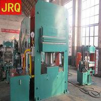 Rubber Brick Rubber Tiles Machine/Vulcanized Rubber Mold Machine