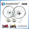 CG125-A motorcycle parts universal lightweight bike rim xmoto felly