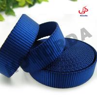 1inch dark blue durable polyesterband, nylon band