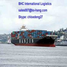 logistics solutions services ship from China to Cook Islandsby sea - Skype:chloedeng27