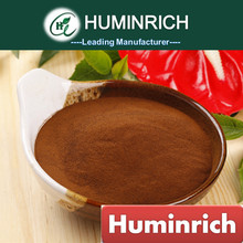Huminrich Stimulate Plant Growth Agent 15% Moisture Best Fulvic Acid Fertilizer Manufacturer
