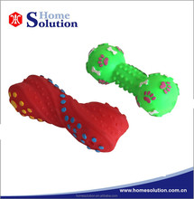 FDA approved silicone new 2015 dog toys for pet chewing custom logo
