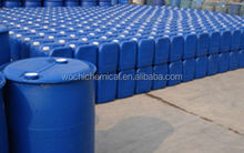 Hydrochloric acid CAS 7647-01-0 HCL for intermediate of Plastic Auxiliary Agents